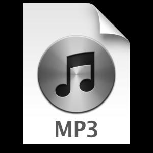 iTunes-mp3