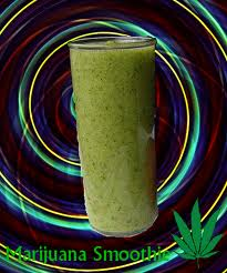 Health and Medical: Juicing Raw Cannabis