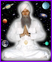 RAM DAS BIR SINGH KHALSA-Orange County Kundalini Yoga